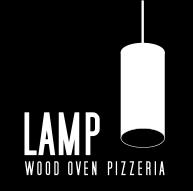 Lamp Pizza